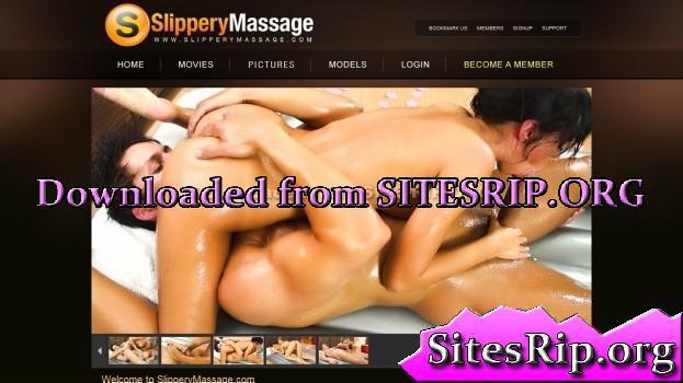 SlipperyMassage – SITERIP