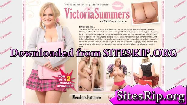 VictoriaSummers – SITERIP