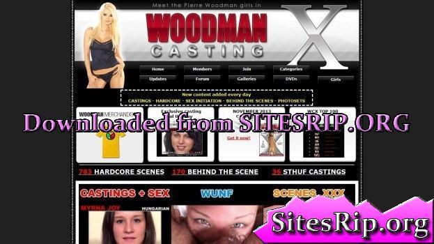 WoodmanCastingX Pics SITERIP
