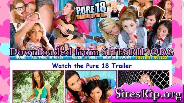 Pure18 Pics SITERIP