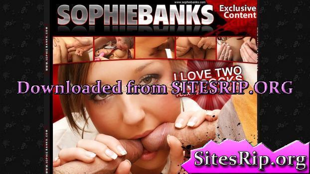 SophieBanks – SITERIP