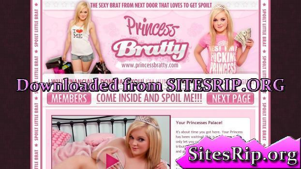 PrincessBratty – SITERIP