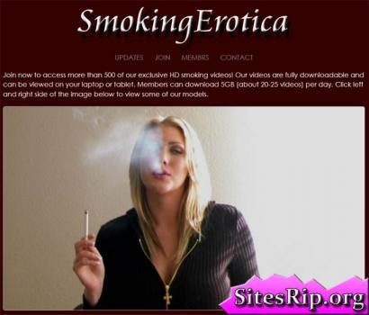 SmokingErotica – SITERIP