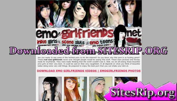 RealEmoGirlfriends – SITERIP