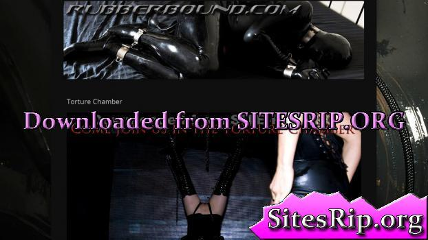 RubberBound – SITERIP