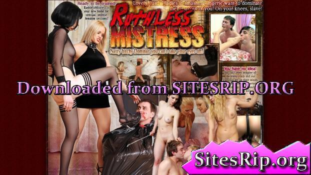 RuthlessMistress – SITERIP