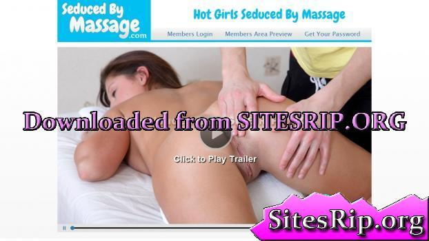 SeducedByMassage – SITERIP