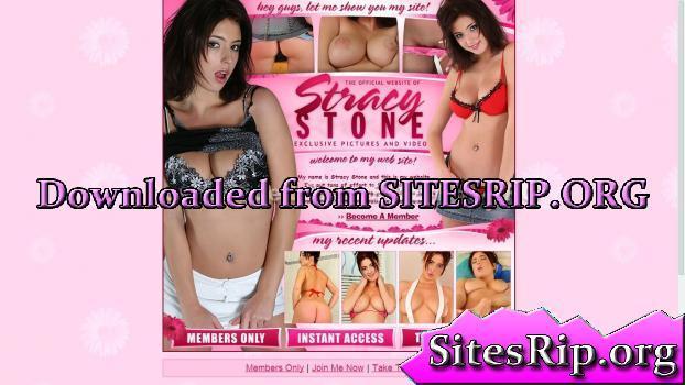 StracyStone – SITERIP