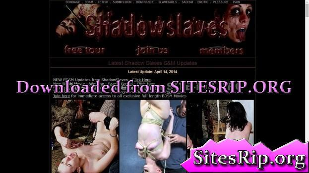 ShadowSlaves – SITERIP