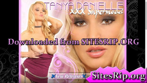 TanyaDanielle – SITERIP