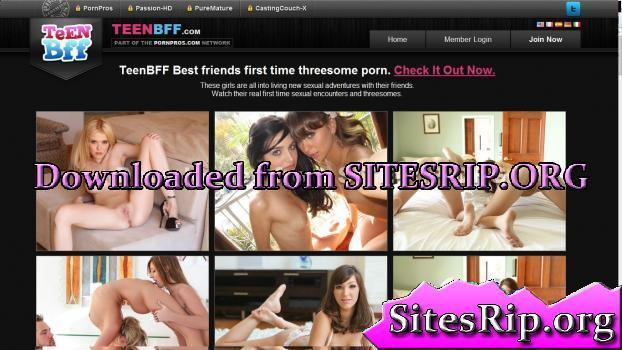 TeenBFF Pics SITERIP