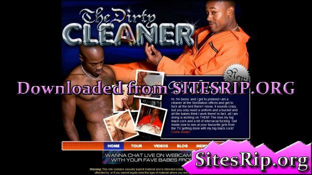 TheDirtyCleaner – SITERIP