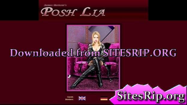 Posh-Lia – SITERIP