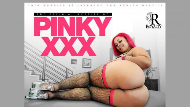 Pinky Xxx – Megapack