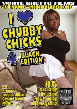 I Love Chubby Chicks #4