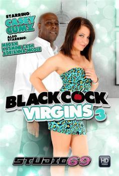 Black Cock Virgins #3
