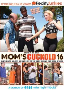 Mom's Cuckold #16