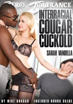 Interracial Cougar Cuckold