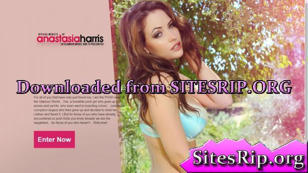 Anastasia-Harris Pics SITERIP