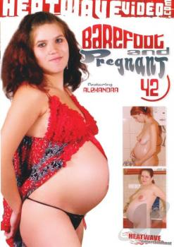 Barefoot and Pregnant #42