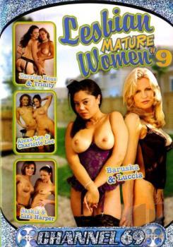 Lesbian Mature Women #9