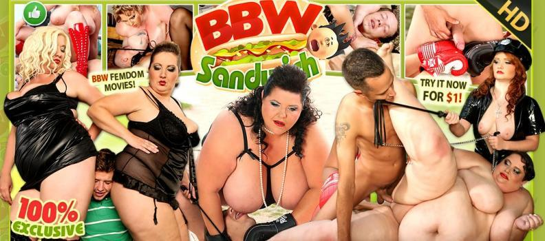 BBWSandwich - SiteRip