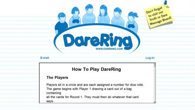 DareRing - SiteRip