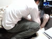 最新网传流出 日本议员吉武昭博与援交妹发生关系被上传 -1