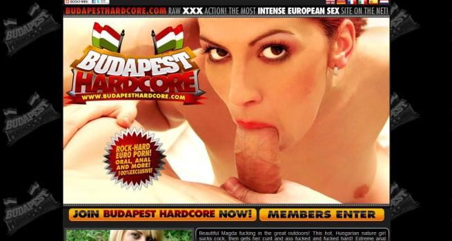 BudapestHardcore - SiteRip