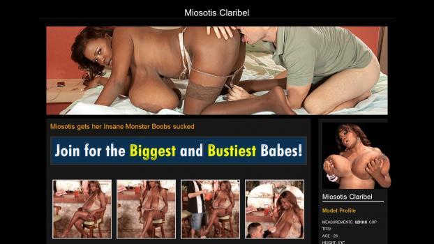 MiosotisClaribel - SiteRip