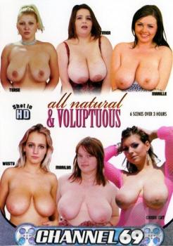 All Natural & Voluptuous