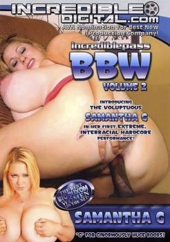 Incrediblepass BBW #2